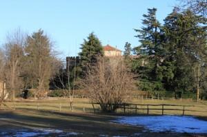 Il Verde del Castello