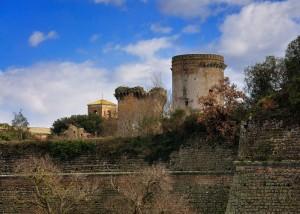 Nepi, Rocca Borgia