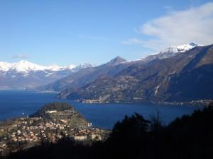 Bellagio e il Lago di Lecco
