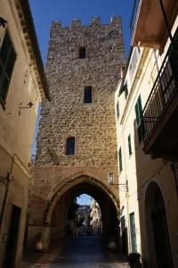 Una torre per porta: Torre San Giovanni