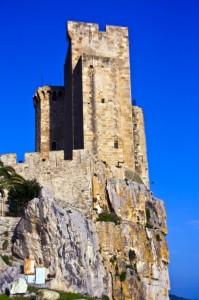 Castello di Roseto 2