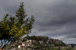 Nubi minacciose su san lorenzo