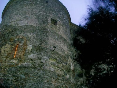 Vibo Valentia - torre del castello
