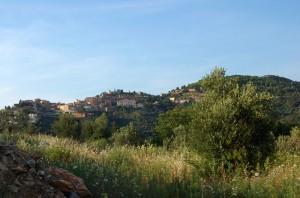 Panorama Campiglia