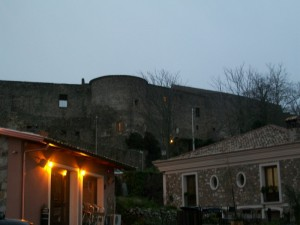 castello vibo