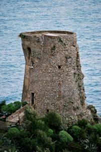 Torre Asciola - vicina a Marina di Praia e a Furore