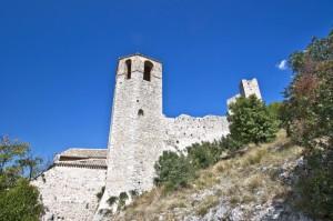 """""""un castello del Barbarossa"""""""