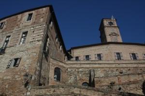 Il castello di Montiglio