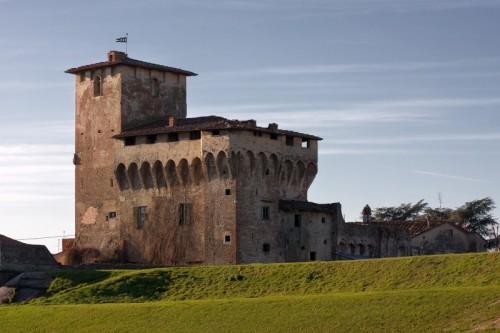 Campi Bisenzio - La Rocca di Campi Bisenzio