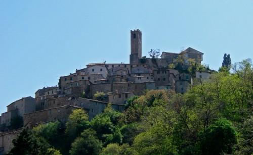 Castelnuovo di Val di Cecina - Castelnuovo val di Cecina