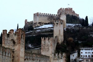 Un castello Soave!