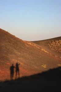 Ombre sui crateri