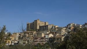 Castelbuono e il Castello Ventimiglia