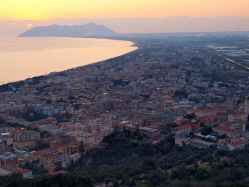 Terracina - Insisto....... tramonto pontino 2