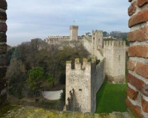 Il Castello tra le mura