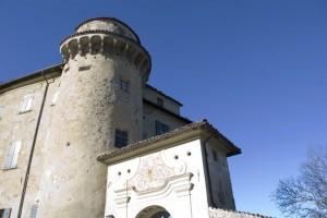 Il Castello di Borgo Adorno