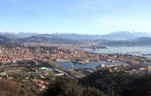 La Spezia - la Città dell'Arsenale
