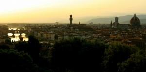 Ancora da Piazzale Michelangelo