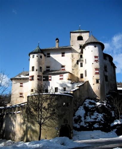 Coredo - Castel Bragher 2