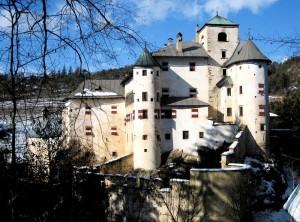 Castel Bragher 1