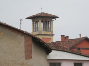 torre di Cavallermaggiore