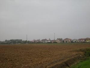 panorama di Cavallermaggiore