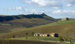 Le case della riforma agraria (Arenella)