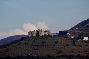 castello di Cancello