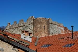 Castello abbaziale di Sant'Ambrogio