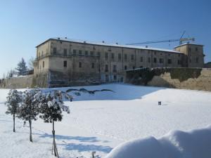 Rocca di Sala Baganza 2