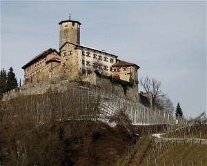 Castel Valer 3