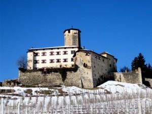 Castel Valer 2