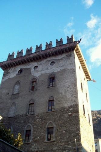 Tirano - La Torre di Tirano