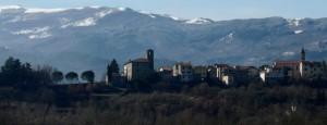 Borgo alla Collina