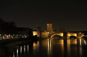 Castelvecchio - III