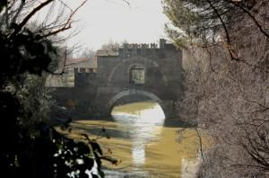 Ponte Nomentano 1