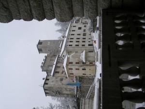 Alboino castle