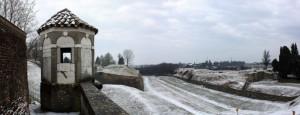 mura di palmanova
