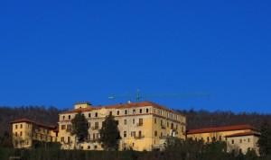 il castello di Bollengo