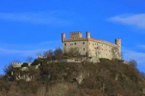 Montalto Dora - Castello