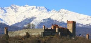 il castello di Pavone