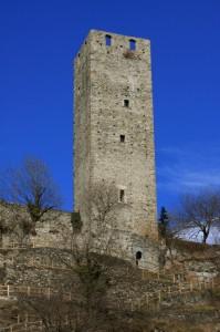la Torre Ferranda