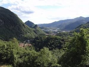 Uno sguardo sulla val Sesia, Civiasco, Passo della Colma, Piemonte