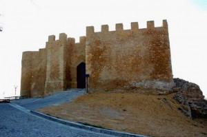 Castello Medievale sec XII- Naro -