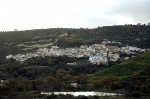 Panorama di S. Ilario centro