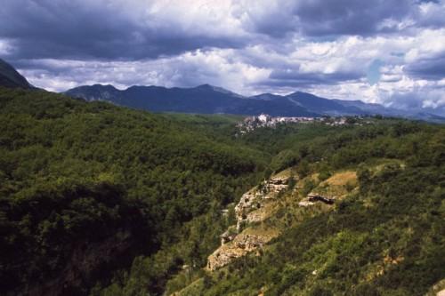 Caramanico Terme - Luoghi della Maiella