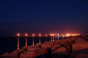 Luci di Porto Torres