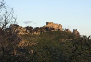 Delia (CL)il Castello