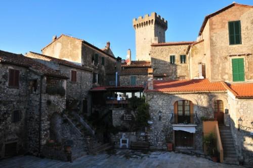 Capalbio - Il Borgo