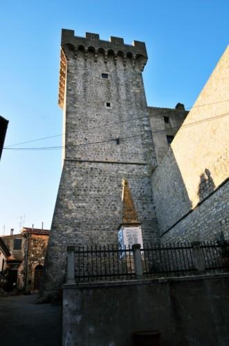 Capalbio - Torre Aldobrandesca